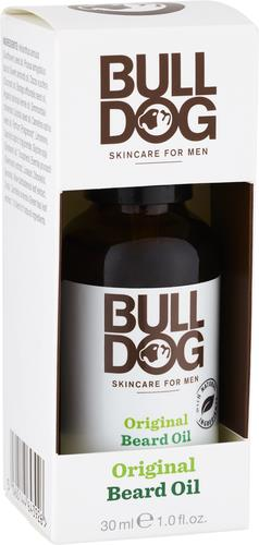 Bulldog skäggolja